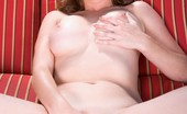 Glamour Models Gone Bad Ginger Blaze Ginger Blaze Playing With Her Big Plump Breasts