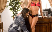 Glamour Models Gone Bad Jenaveve Jolie Jenaveve Jolie In The Office Getting Slammed On The Desk