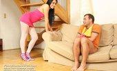 Pantyhose Secret 369468 Margaret