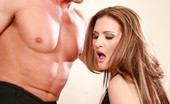 Heavy Handfuls Austin Kincaid Austin Kincaid Gets A Huge Load Dumped On Her Tits
