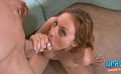 Heavy Handfuls Lauren Vaughn Lauren Vaughn Receives Load Of Jizz On Tits After Hard Fuck
