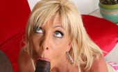 Heavy Handfuls Misty Vonage Mature Blonde Misty Vonage Gets Black Cock Slammed Up Twat