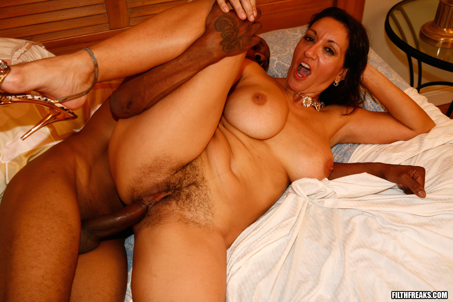Real moms swinger party