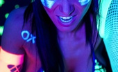 Romi Rain Romi The Black-Light Hunter