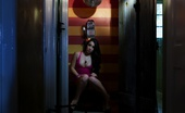 Lola Foxx Lola In The Phone Booth