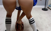 Crazy College GFs Saraluvv His Jersey Featuring Sara Luvv Browse Free Pics Of Sara Luvv From The His Jersey Porn Video Now