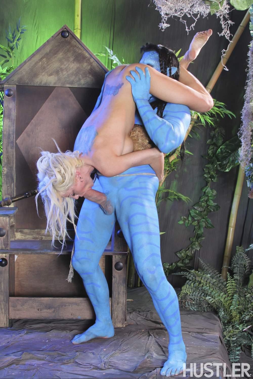 Хастлер постановочное порно