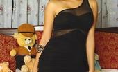 Keira Lee Little Black Dress