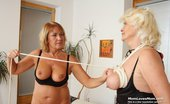 Mom Loves Mom Halina Gray Grandma Humiliated By Kinky Domina Cougar