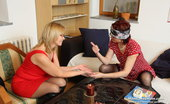 Mom Loves Mom Oliva 374033 Cougar Lesbians Oliva And Terezie Fuck Each Others Pink Piss-Holes With Sex Toys
