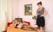 Mom Loves Mom Joanna Mind-Blowing Lesbian Amateur Wives Toying Each Other