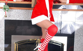 My Sex Life 374962 My-Sex-Life.Com - Christmas Photo Gallery Santa'S Little Naughty Helper - Lori Anderson