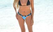 My Sex Life 374999 Wicked Weasel Bikini At The Beach Lori Hits The Beach Again In Public. This Time In A Skimpy Wicked Weasel Bikini.