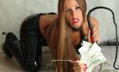 My Sex Life 375083 Lori Leather Whip Lori Leather Whip