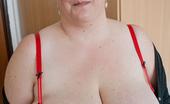 OMG Big Boobs Debbie BBW Big Boobs