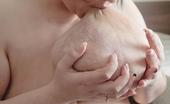 OMG Big Boobs Alice Macromastia Huge Breasts