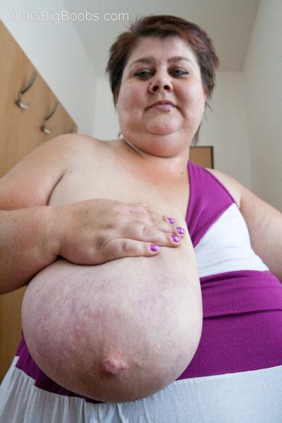 Big tits fat Fat Elders