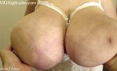 OMG Big Boobs 375777 Alice 85JJ Tit Grabs