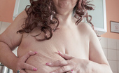 OMG Big Boobs Anika Q Cup Breasts