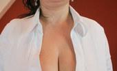 OMG Big Boobs Julia Big Tits Girl Next Door
