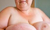 OMG Big Boobs Swimsuit Big Boobs Daphne