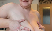 OMG Big Boobs Sexy Kristys Bountiful Breasts