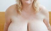 OMG Big Boobs Debbie My Breasts Are Heavy