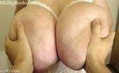 OMG Big Boobs Alice 85JJ Tit Grabs2
