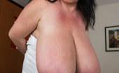 OMG Big Boobs Sabrina Meloni Gigantomastia Breasts