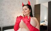 OMG Big Boobs Alice Busty Devil