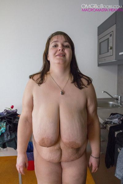 OMG Big Boobs Charlotte Bouncing Big Tits 376055 ...