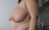 OMG Big Boobs Charlotte Bouncing Big Tits