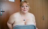 OMG Big Boobs Debbie Says Suck My Big Tits