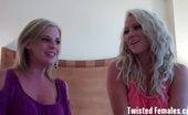 Cuckold Bitches Natalie Laine & Roxie Rae Do What We Say Slave Boy So You Want To Be Our Slave Huh? Well You Are Going To Have To Anything We Ask If You Want To Be In Our Presence, And We Mean Anything. If We Tell You To Strip Naked And Bark Like A Dog, You Will Do It With A Seconds Hesitation Or We Are Going To Really P