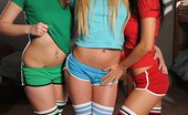 Teens Like It Big Sharing Is Caring At Camp Starfish The BJ Bonanza 377112 Victoria Is Unhappy At Her Summer Camp. The Other Girls, Especially Katie And Ruby, Are Mean To Her ...