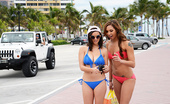 Teens Like It Big Shae Summers Wants It In Her, Big Time The Great Outdoors Shae Summers And Her Friend Were Chilling Down At The Beach When They Found J Mac Snoozing On The Sa...