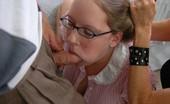 Moms Teaching Teens Mrs. Honey And Victoria Mom Teaches Teen To Suck Dick