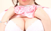 Busty Teens Louisa Sugarsweet Awesome Teen With Lollipop And Natural Beautiful Big Breasts