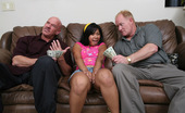 Teens for Cash Kyanna Lee Little Kyanna Lost Her Sweet Little Pussy Cat, Searching Frantically Thru The Yard, We Offer Her Some Cash For Another Kind Of Pussy, Just A Few Bills In And We Are Ready To Get Our Cocks Deep Inside This Little Seductive Slut!! We Maybe Old, But We Know