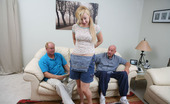 Teens for Cash Page Morgan Our Favorite Geriatric Duo Is At It Again! Hitting The Streets, Dick And Rod Find A Piece Of Pleasing Pussy Trying To Scam Someone Into Buying Her Beer. She May Not Be Of Drinking Age Yet, But She'S Definitely Old Enough To Enjoy Some Old Cock! Pull Up An