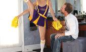 Teen Fidelity Ryan Madison & Lia Lor 378744 2, 4, 6, 8, Who Do We Appreciate - Lia, Lia, Lia! We Also Appreciate Her Sexy Teen Body.