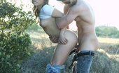 Teen Fidelity Ryan Madison & Aurora Monroe Aurora Is Young And Feels Like It'S Time To Revolt, Her First Plan Of Action Is To Let Ryan Fuck Her Like Crazy!