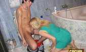 Casual Teen Sex Sex With Girl In Bathroom 379755 If You Wanna See How One Guy Fucks His Pretty Blonde Teen Girlfriend In A Bathroom Then You Are Welcome Inside Of This Fascinating Gallery. She Was Washing Hands When Suddenly This Pal Entered Door, Saw Her And Felt Desire To Have Wild Sex With This Cutie