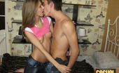 Casual Teen Sex Guy Bangs Cute Teen Gal 379827 Examine All Photos Inside Of This Casual Teen Sex Gallery And There Are No Doubts You Wouldn'T Stay Calm! Handsome Fellow Begins Taking Off Clothes Of Chick Examining Her Sweetest Parts For The First Time. Chick Takes His Dick In Mouth And Sucks It So Wel
