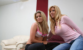 Couples Seduce Teens Mindy Lee &Quot;I Went Online Looking For Someone Who'D Let Me Stay With Them And Check Out Campus,&Quot; Said Mindy. &Quot;The Other Couples Were Weird-- I Thought They Were Trying To Hit On Me!&Quot; Lexi: &Quot;Look At All This Underwear! What Exactly Do You Wan