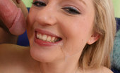 """18 Years Old Kylie Reese """"18 Year Old Blonde Babe Kylie Reese Deepthroat"""