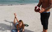 18 Years Old Melissa Cute Blonde Teen Melissa Sucks And Fucks