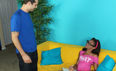 Teen Tugs Isabella Gonzales Sexy Teen Isabella Jerking Off Her Step Brother