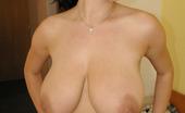18 And Busty Deborah 384939 Shy Teen Model Proud To Show Off Her Huge Naturals