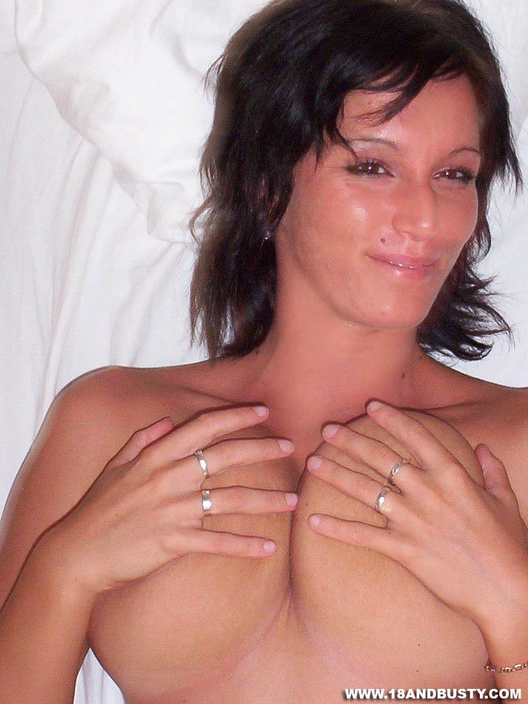 Andrea Lopes  nackt